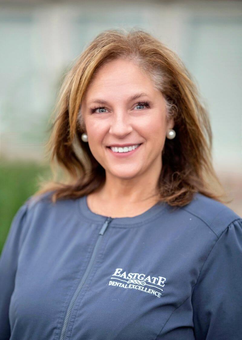 Lori Dental Hygienist