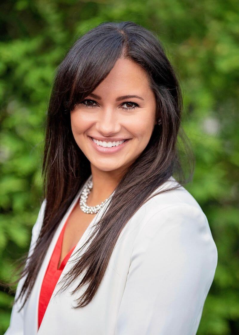 Dr. Jodie Yildirim