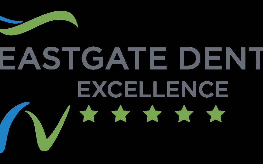 eastgate dental excellence logo