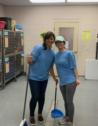 Eastgate Dental Excellence team community outreach