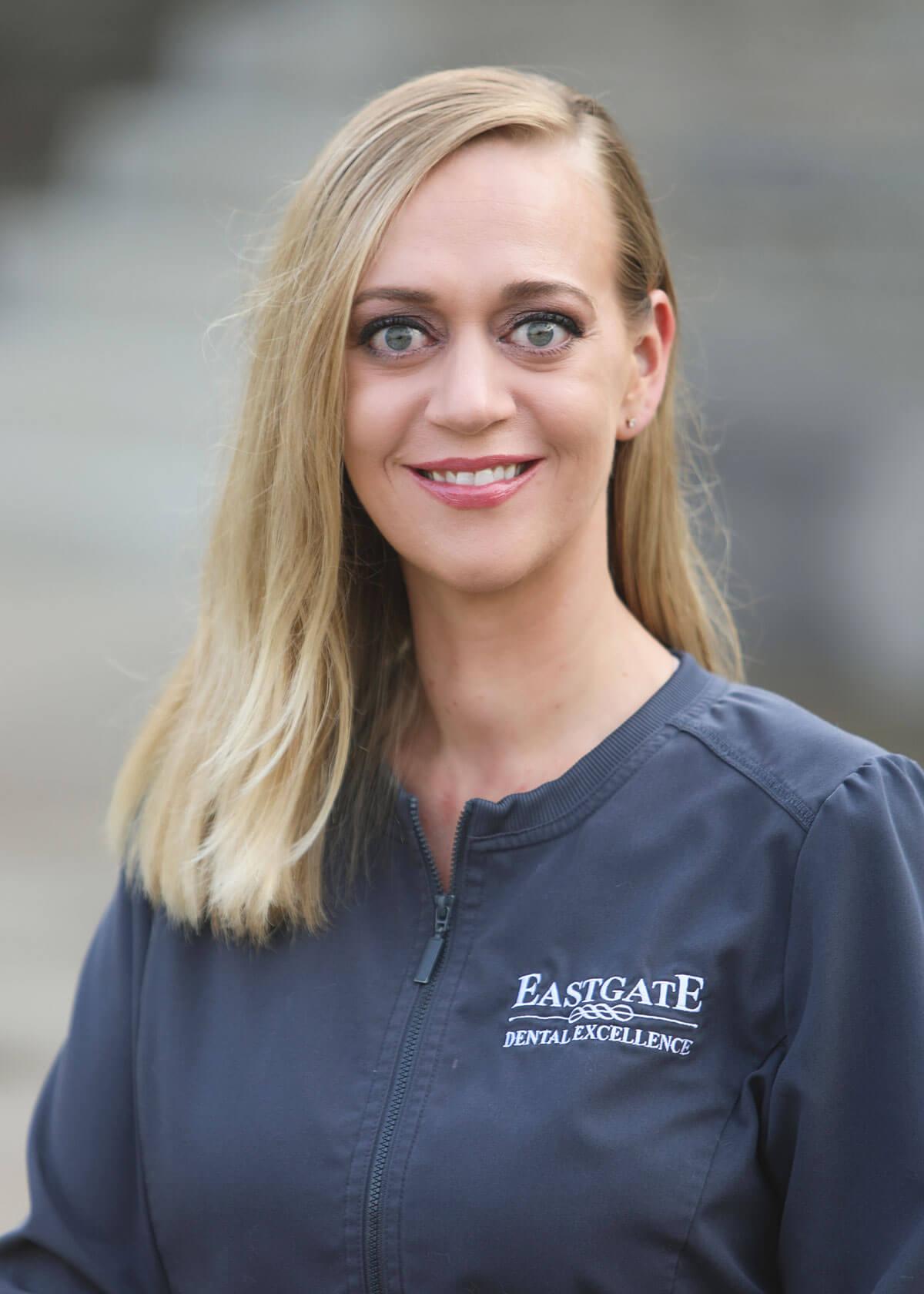 Megan Business Team Member