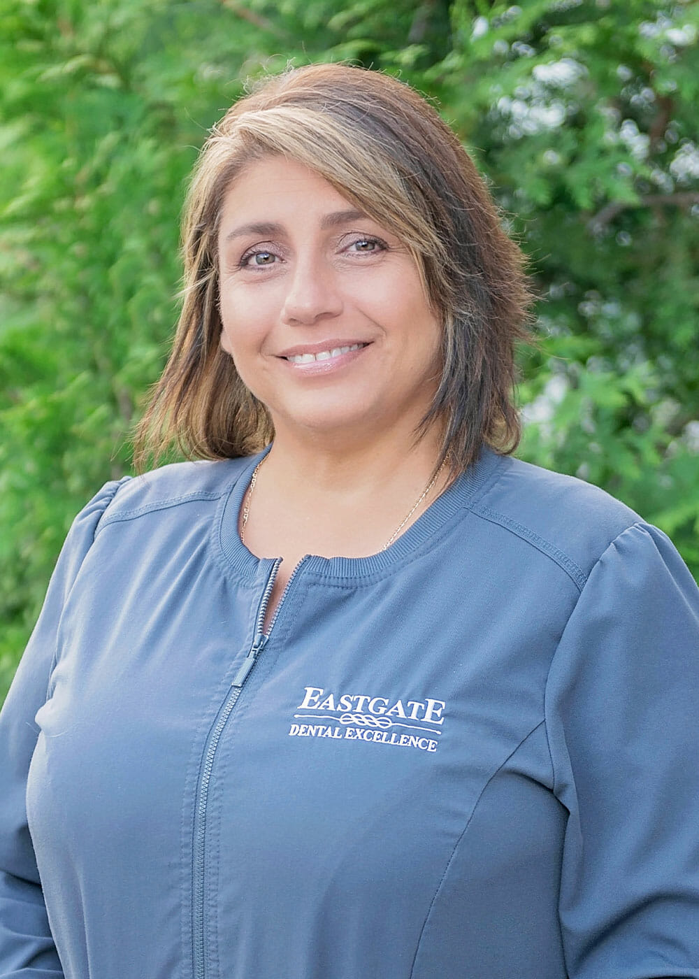 Susana Dental Assistant